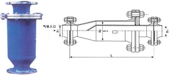 氧气过滤器详细介绍 产品用途: 氧气过滤器适用于易燃、易爆、含尘气体的管道过滤。当含固态杂质的气体通过管道时,有可能产生剧烈摩擦而被引燃,其后果不堪设想;含尘气体往往会引起终端用气设备的堵塞。本产品具有确保设备安全运行,正常供气的作用,因而已被冶金、化工、机械加工等行业广泛选用。(本产品属于压力容器设备)。 结构特点: 1、氧气过滤器的滤筒内管和外筒与管道在同一直线,因而气流能较平缓地进入滤筒内,基本上无紊流产生,压力损失小于0.